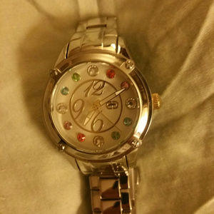 Marc Ecko ladies' watch